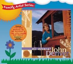 John Denver - All Aboard!