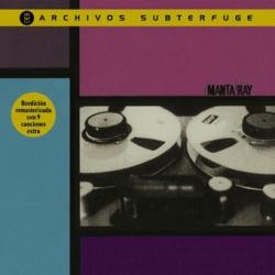 Manta Ray - Archivos Subterfuge
