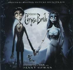 Danny Elfman - Tim Burton's Corpse Bride