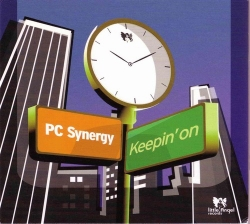 PC Synergy - Keepin' On