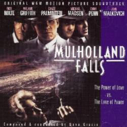 Dave Grusin - Mulholland Falls (Original MGM Motion Picture Soundtrack)