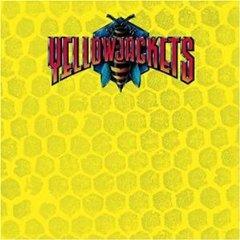 Yellowjackets - Yellowjackets
