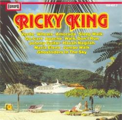 Ricky King - Ricky King