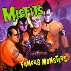 Misfits - Famous Monsters