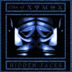 Clan Of Xymox - Hidden Faces