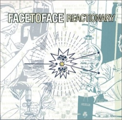 Face2Face - Reactionary
