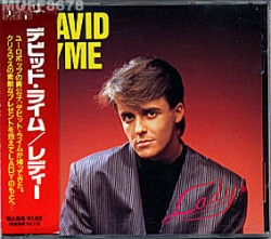 David Lyme - Lady