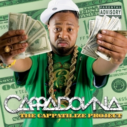 Cappadonna - The Cappatilize Project