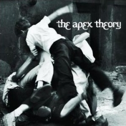 The Apex Theory - Topsy-Turvy (Advance CD)