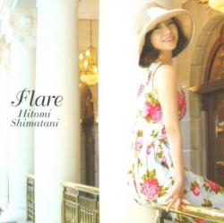 Hitomi Shimatani - Flare