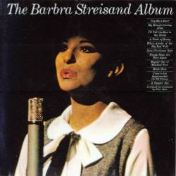 Barbara Streisand - The Barbra Streisand Album