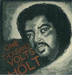 John Holt - One Thousand Volts Of Holt