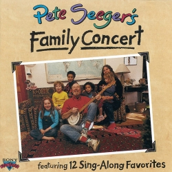 Pete Seeger - Pete Seeger's Family Concert