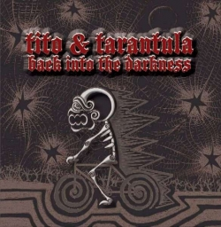 Tito & Tarantula - Back Into The Darkness
