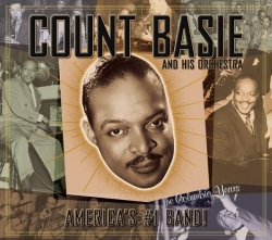 Count Basie & His Orchestra - America's #1 Band