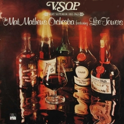 Lee Towers - V.S.O.P.