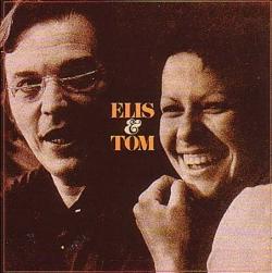 Antonio Carlos Jobim - Elis & Tom