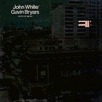 John White - Machine Music