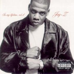Jay Z - In My Lifetime Vol. 1