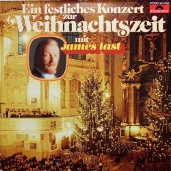 James Last - Ein Festliches Konzert Zur Weihnachtszeit Mit James Last