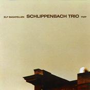 Alexander von Schlippenbach Trio - Elf Bagatellen