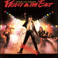 Judas Priest - Priest In The East -- Live In Japan