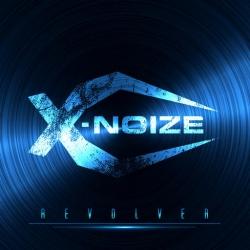 X-Noize - Revolver