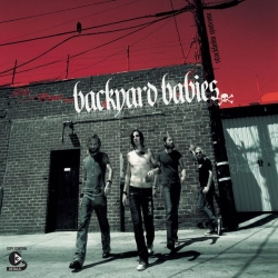 Backyard Babies - Stockholm Syndrome
