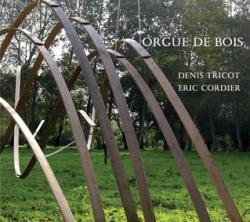Eric Cordier - Orgue De Bois