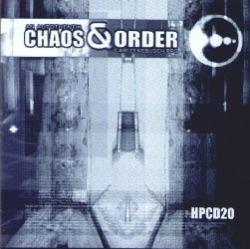 Cari Lekebusch - Chaos & Order