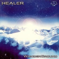 Healer - Wonderground