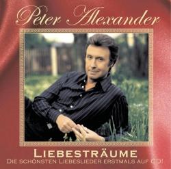 Peter Alexander - Liebesträume