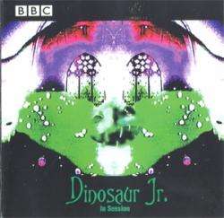 dinosaur jr. - In Session