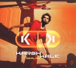Karsh Kale - Realize