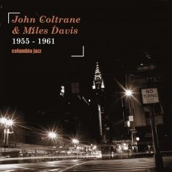 John Coltrane, Miles Davis - Columbia Jazz