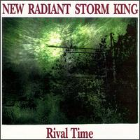 New Radiant Storm King - Rival Time