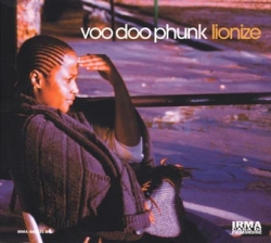 VOO DOO PHUNK - Lionize
