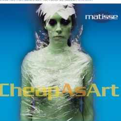 Matisse - Cheap As Art