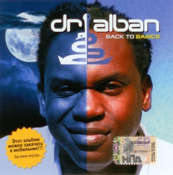 Dr. Alban - Back To Basics