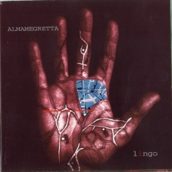 Almamegretta - Lingo