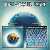 Jean-Michel Jarre - Oxygene / Equinoxe