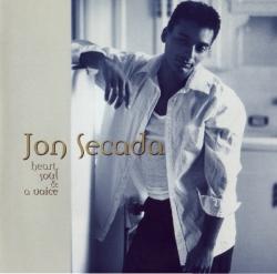 Jon Secada - Heart, Soul & A Voice