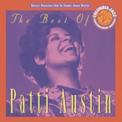 Patti Austin - The Best Of Patti Austin