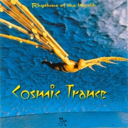 Mystic Rhythms Band - Cosmic Trance