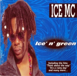 Ice MC - ICE'N'GREEN