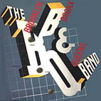 The Brooklyn, Bronx & Queens Band - The Brooklyn, Bronx & Queens Band