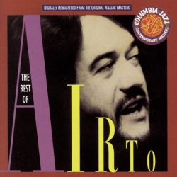 Airto - The Best Of Airto