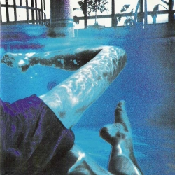 Khan - Blue Pool