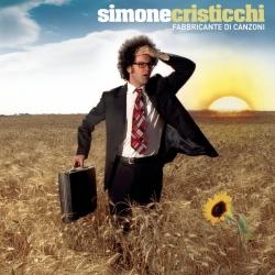 Simone Cristicchi - Fabbricante di canzoni