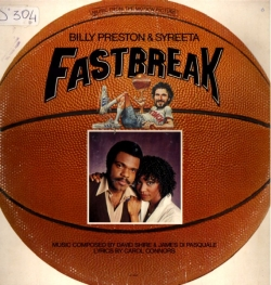 Billy Preston - Music From The Motion Picture